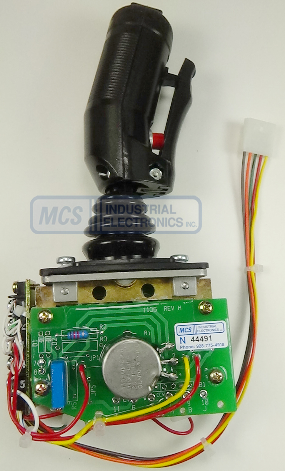 57890 Genie Joystick Controller Replacement MCS